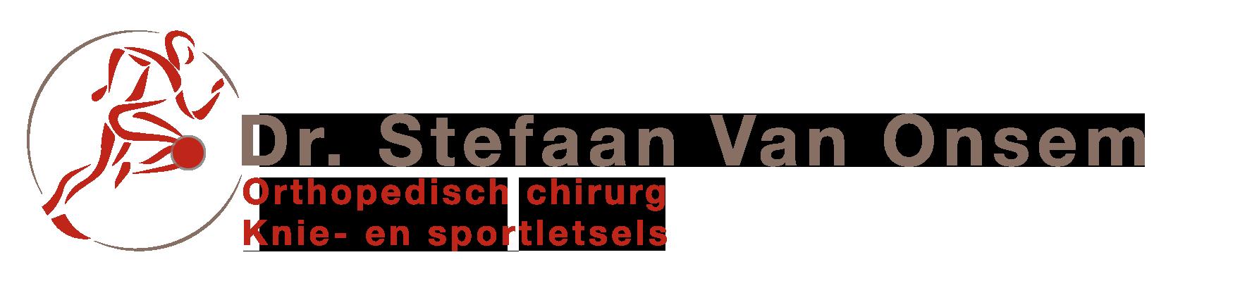 Dr. Stefaan Van Onsem
